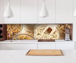 aufkleber küchenrückwand gewürze kräuter medizin heilung küche folie selbstklebend dekofolie fliesen möbelfolie spritzschutz 22a536 wandtattoos und