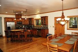 Ahwahnee Dining Room Menu by John Muir House Evergreen Lodge