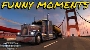 FIRST LOOK! | American Truck Simulator Funny Moments - YouTube 100 Best Truck Driver Quotes Fueloyal American Simulator Review Who Knew Hauling Ftilizer To Funny Worker In Small Nice Stock Vector Illustration Of 16 Swift Trucking Fails To Grind Your Gears Facepalm Gallery Life Is Full Of Risks Ltl T Shirts The Very Euro 2 Mods Geforce Getting There Driver Shortage Drives Up Shipping Prices For 10 Best Trucker Movies All Time Americas Rest Stops Drivers Ez Invoice Factoring Songs By Joey Holiday Pandora 30 Words Talk About Needu Blog A Collection Ridiculous Pictures Around Web