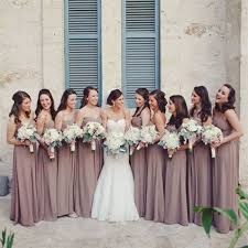 Image Result For Best Bridesmaids Colors Outside Rustic Wedding Style