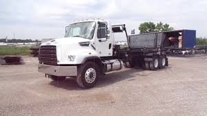 2018 Freightliner 114SD Roll Off - YouTube Ruble Truck Sales Freightliner Details 2019 Kenworth T880 Hook Lift Youtube 2005 Mack Granite Cv713 Cab Chassis For Sale Auction Or 1997 Ford F800 W 24000 Stellar Hooklift 1 2006 Sterling Lt9500 Turkey Is Falizing Deal With Russia To Purchase Deadly S400 Air 2008 T300 Roll Off Charter Trucks U10875 Intertional Kenworth Cmialucktradercom