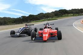Racing School, Formula Cars   Allen Berg Racing Schools