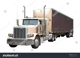 Brown Semi Truck Trailer Isolated Stock Photo 655640572 - Shutterstock A Thief Jacked A Trailer Full Of Sneakers Twice In Six Month Span Ak Truck Sales Aledo Texax Used And China Heavy Duty 3 Axles Stake Fence Cargo Semi Lvo Vn780 With Long Hauler Newray 14213 132 Red Delivering Goods Stock Vector 464430413 Teslas New Electric Is Making Its Debut Delivery Big Rig With Reefer Stands Near The Gate 3d Truck Trailer Atds Model Drawings Pinterest Tractor Powerful Engine Mover Hf 7 Axle Trucks Trailers For Sale E F