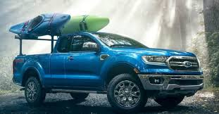 100 Future Ford Trucks The Of The 2019 Ranger