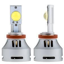 motorcycle led headlight conversion kit h11 led headlight bulb