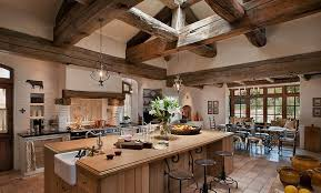 8 rustic kitchen lighting ideas tips home of art