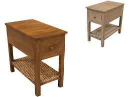Capris Living Room Accent Tables 752 Accent Table Moss Creek