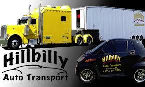 Hb-auto-transport