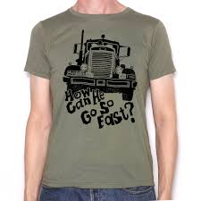 Inspired By Duel T Shirt - How Can He Go So Fast? Truck | 70's Cult ... Hipster Pigcom Your Funny Tshirt Discovery Platform Linbak Rakuten Global Market Ipdent Hirts Hirts Mack Truck T Shirt Yeah Mudflap Girl Shirtstash Its Go Time Kids Fire Tshirt New Handsome In Pink Captain Patrick Brown 3 Commemorative 911 Paddy Driver Style Shirt Hirtsshop Life Shirts Gmc T Trucker Truck Men Official Merchandise Archives Western Star Mens Patriotic American Lifestyle Apparel Made The Usa Live Terrific Trucks Group Toddler Just Tow It Tow Tshirts Teeherivar Scheid Diesel Motsports Pull Team Shirts Apparel