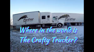 100 Expediter Trucks For Sale Team Where In The World Is The Crafty Trucker YouTube