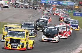 100 Formula Truck 2014 YouTube