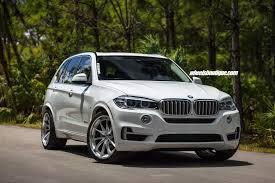 100 Bmw Trucks Alpine White BMW X5 Hybrid On HRE Performance Wheels SUVs