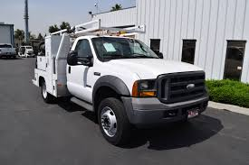 100 F450 Truck 2005 Ford Lincoln Electric 300D Welders Big