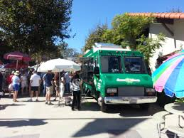 Photo Gallery Of Greenz On Wheelz Menus And Truck