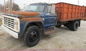 1973 Ford F700 Dump Truck | Item B2595 | SOLD! February 22 M... 31979 Ford Truck Wiring Diagrams Schematics Fordificationnet 1973 By Camburg Autos Pinterest Trucks Trucks Fseries A Brief History Autonxt Ranger Aftershave Cool Stuff Fordtruckscom Flashback F10039s New Arrivals Of Whole Trucksparts Or F100 Pickup G169 Kissimmee 2015 F250 For Sale Near Cadillac Michigan 49601 Classics On Motor Company Timeline Fordcom 1979 For Sale Craigslist 2019 20 Top Car Models 44 By Owner At Private Party Cars Where