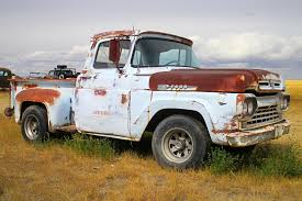 Rustless In Montana: A Truck Treasure Trove - Hot Rod Network