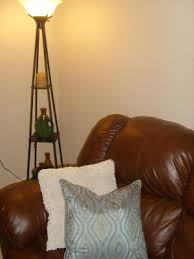 Mainstays Floor Lamp With Reading Light Assembly by Mainstays 69