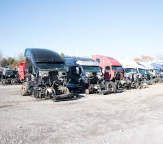 100 Heavy Duty Truck Salvage Yards New Semi Yard New Concept Reviews News