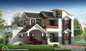 100 Contemporary House Design 2018 Kerala Home Design And Floor Plans