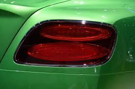 Bentley GT Speed 10