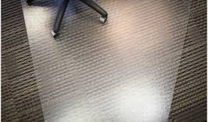 Es Robbins Chair Mat High Pile by Office Chair Mat For High Pile Carpet Inviting Mammoth Office