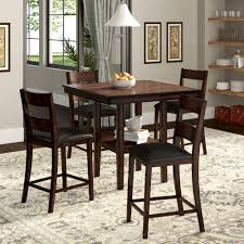 Rustic Kitchen & Dining Room Sets You'll Love In 2019 | Wayfair Industrial Finished Faux Wood Overlay With Chinaberry Veneer Furnichoi Farmhouse Coffee Table Rustic Vintage Cocktail For Living Room Shelf 47 White And Brown Next Solid Oak Glass Ding Table 5 Chairs In Swindon Ruggised Timeless Wooden Bar Stool Chair 5piece Natural Island Stools Ding Set Durable Outdoor Finish The Whisper Bondi Of 2 Rugged 84 Silver Legs Boho Fniture Birdseye Maple Black Cherry Height Tables Insteading Plaistowe Recycled Timber Steel Base Craftsman Piece Round With Uph Side Chairs