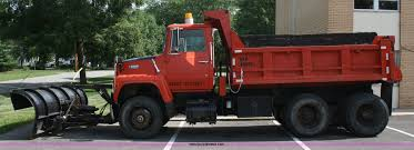 1989 Ford L8000 Dump Truck With Snow Plow | Item A2134 | SOL... Used Snow Cone Trailer Ccession In Florida For Sale Plow Truck Spreader Trucks For On Cmialucktradercom Mini Monster Go Kart Playing The Snow Youtube Heavy Duty Top Upcoming Cars 20 Rivian Electric Spied On Late 2019 Fisher Snplows Spreaders Fisher Eeering Vintage Mason Jar Globe It All Started With Paint Plaistow Nh Diesel World Sales Pickup Used Snow Plows For Sale Eastern Surplus Pro Equipment Inc Ice Removal