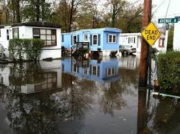 Moonachie family chased from home by rising waters caused by Sandy