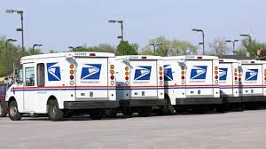 Postal Workers Arrested Across SoCal For Stealing Mail, Cellphones ...