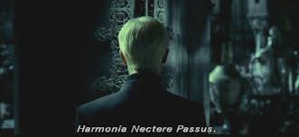 harmonia nectere passus harry potter wiki fandom powered by wikia