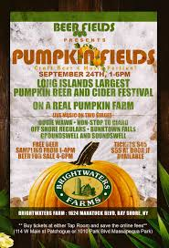 Pumpkin Picking Long Island Ny by Brightwaters Farms