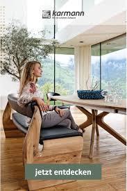 voglauer alpin speisen zeitgenössische möbel voglauer