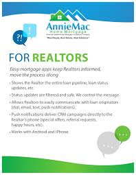 Partner with AnnieMac Home Mortgage