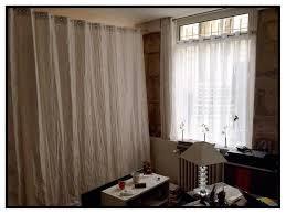 rideau separateur de rideau archives juste deco