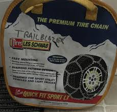 100 Snow Chains For Trucks Tire Gorgenet Classifieds XX