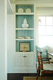 Built In Dining Room Cabinets Design Ideas