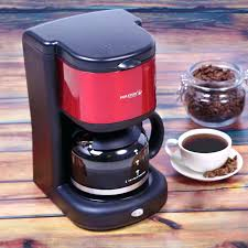 4 Cup Coffee Pot 1 Advertisement Continue Reading Below The Maker Kitchenaid