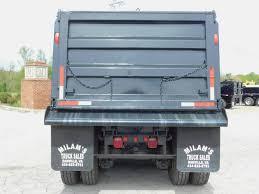 100 Milam Truck Sales 2007 MACK GRANITE CV713 Sutherlin VA 116704312