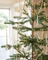Silver Tip Christmas Tree Los Angeles by Alpine Balsam Fir Balsam Hill