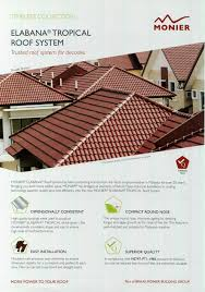 Monier Roof Tile Malaysia by Galleries Mesmenang Sdn Bhd