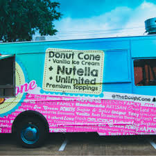 The DoughCone - Houston Food Trucks - Roaming Hunger New 2018 Ford Mustang Ecoboost 2dr Car In San Antonio 103911 Vara Chevrolet Used Truck Dealer Girl Killed Accident With Ice Cream Truck Beaumont Enterprise Sa Food Tortugas Tortas Will Serve Sammies A Trucks 1920 Release And Reviews 41 Best Vti Custom Fabricated Food Images On Pinterest Unleashed 2 Unlimited Class Dirt Drags Youtube Jr Mcnealamalie Motor Oil Xtermigator Freestyle Monster Jam 1 Nissan Titan Pro4x For Sale Dodge Durango For Sale Cars And Brown F150 Xl Regular Cab Pickup C08247 Raptor Crew B04753
