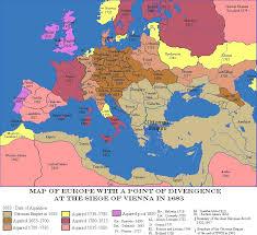 Dominance of the Ottoman Empire