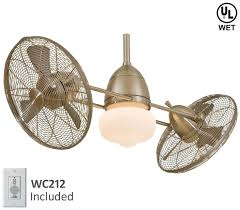 Wayfair Outdoor Ceiling Lights by 120 Best Outdoor Ceiling Fans Images On Pinterest Outdoor