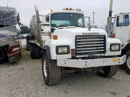 100 Mack Trucks Houston 1994 600 Rd600 6 In TX 1M2P289C0RM015684 For Sale