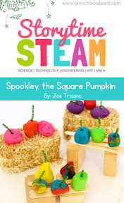 Spookley The Square Pumpkin Writing Activities by Preschool Stem Activity With Spookley The Square Pumpkin Steam