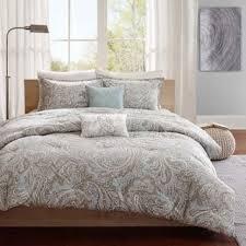 contemporary comforter sets for less overstock com