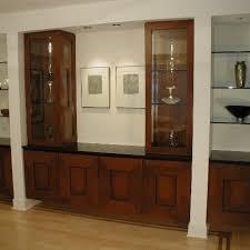 Crockery Cabinet Designs Dining Room Modern