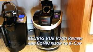 Vue Coffee Maker Interesting With Gorgeous Modern Design Home Kitchen Appliances Cleaning Keurig