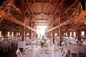 Rustic Weddings Barn Wedding In New Hampshire Taylor