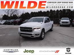 100 Wisconsin Sport Trucks New 2019 RAM AllNew 1500 Big HornLone Star Crew Cab In Waukesha